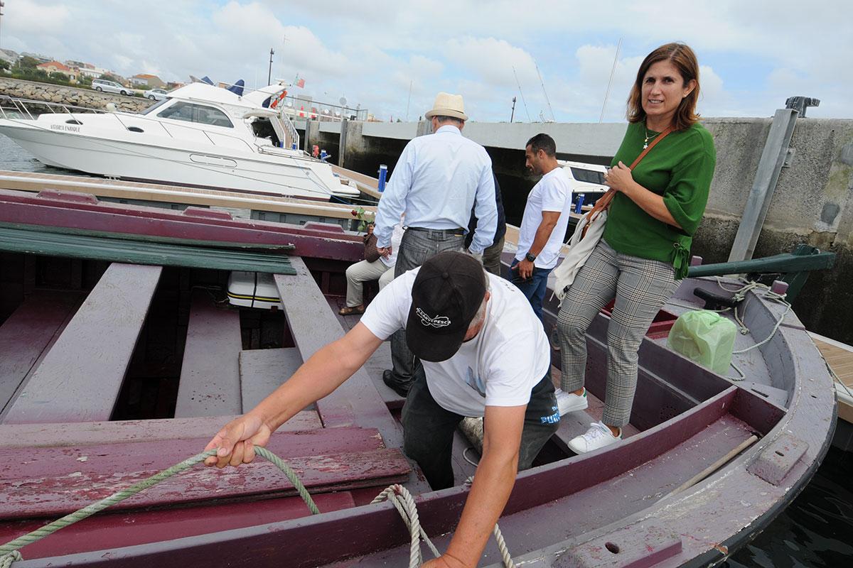 """Três Décadas a Navegar na Escola da Memória """"Fé em Deus"""""""