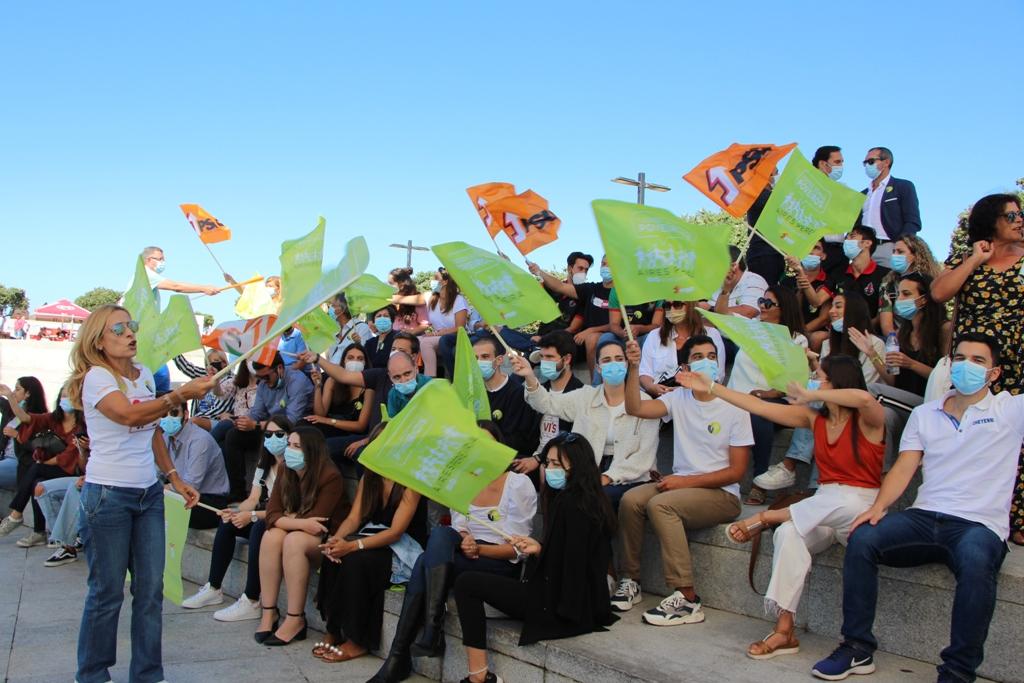PSD Pretende Continuar a ser Poder na Póvoa de Varzim