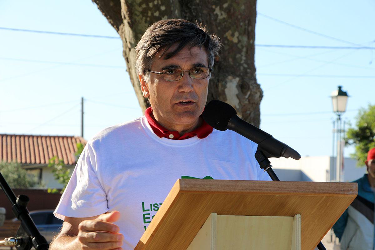 Vitor Correia impõe a LEI e Vence na Estela