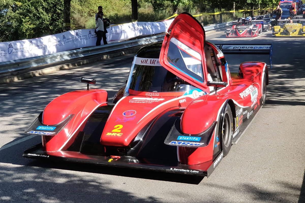 Poveiro Campeão de Automobilismo Recebido nos Paços do Concelho