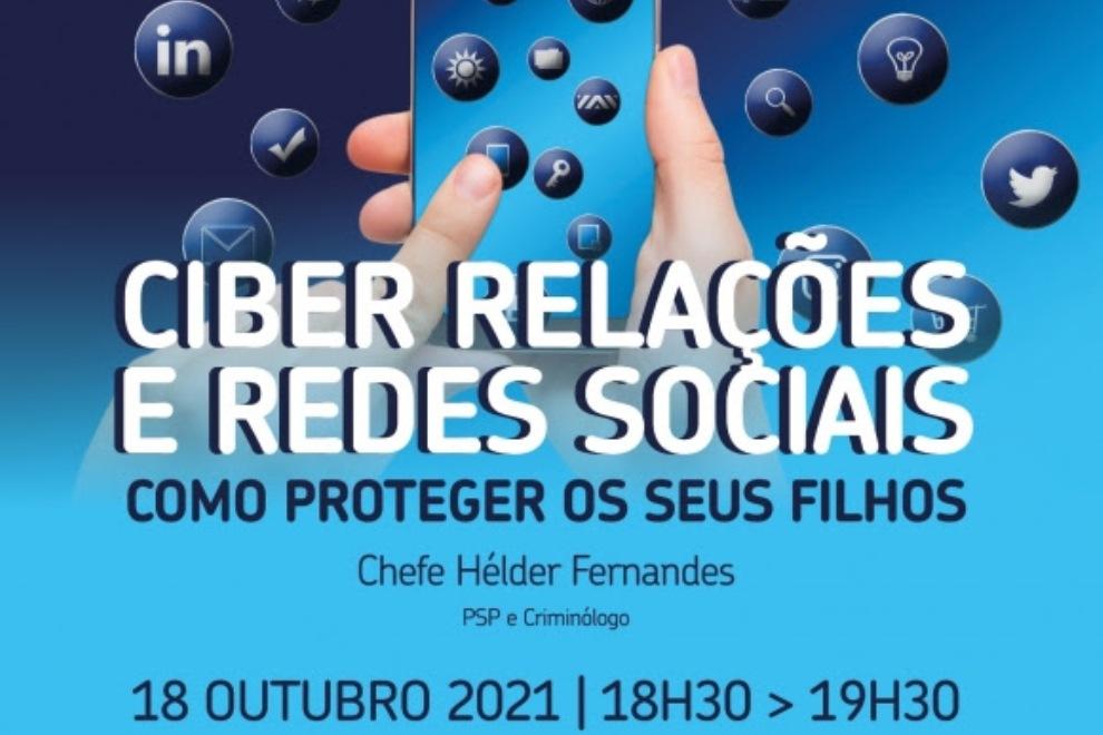 Ciber Relações e Redes Sociais uma Reflexão para Adultos