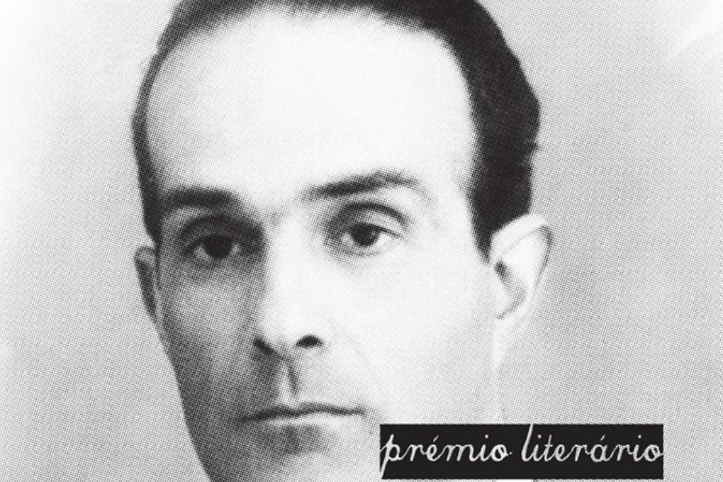 CCO: Prémio Literário Joaquim Pacheco Neves