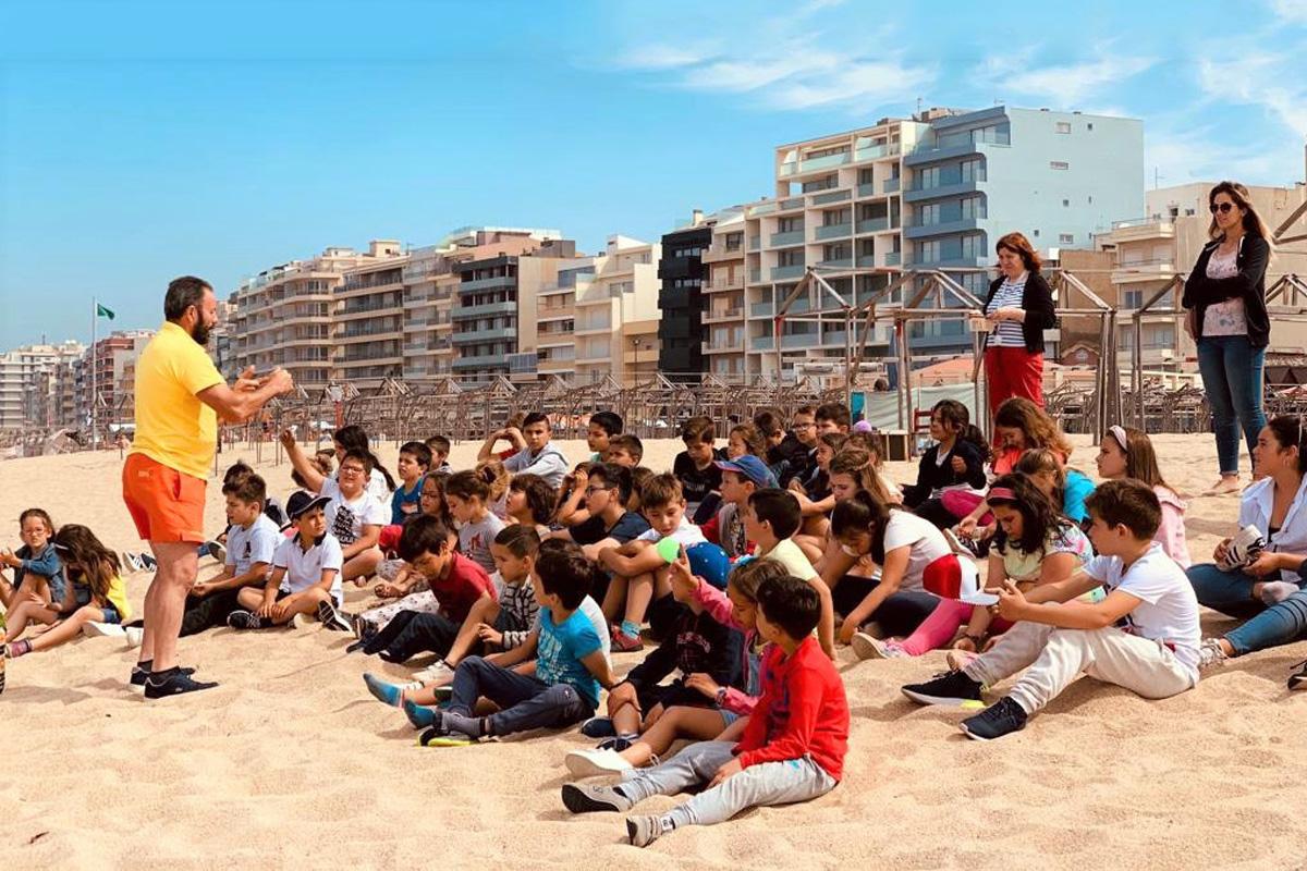 Gala dos Delfins para Homenagear Nadadores Salvadores