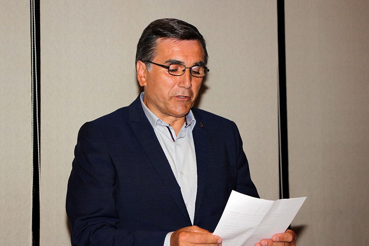 Rotary Organizou Jantar Palestra