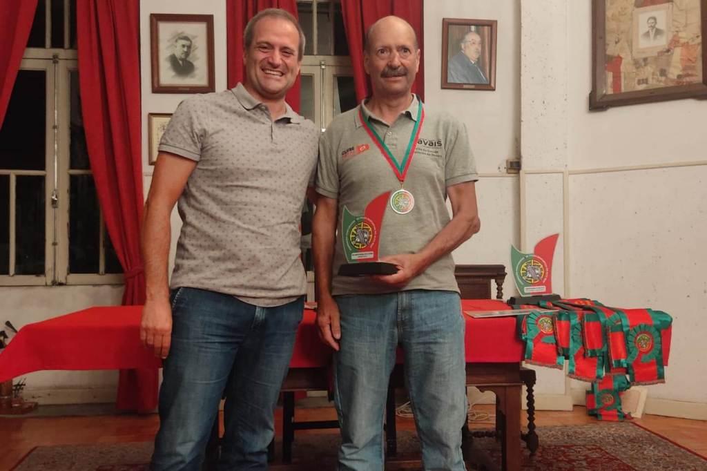 CNP: Campeões Nacionais de Pesca Desportiva Receberam Prémios