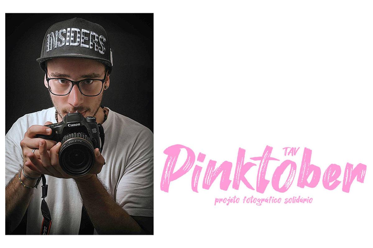 Pinktober Apoia a Liga Portuguesa Contra o Cancro