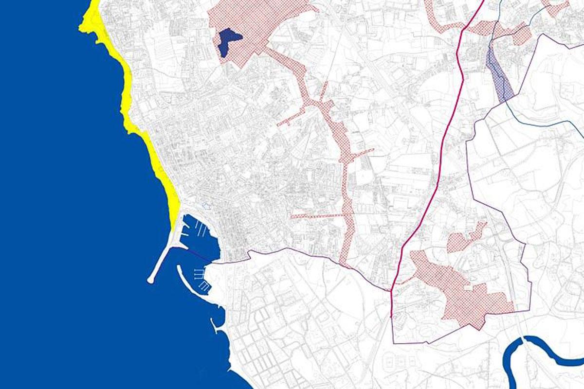 Plano de Urbanização e Plano Director Municipal