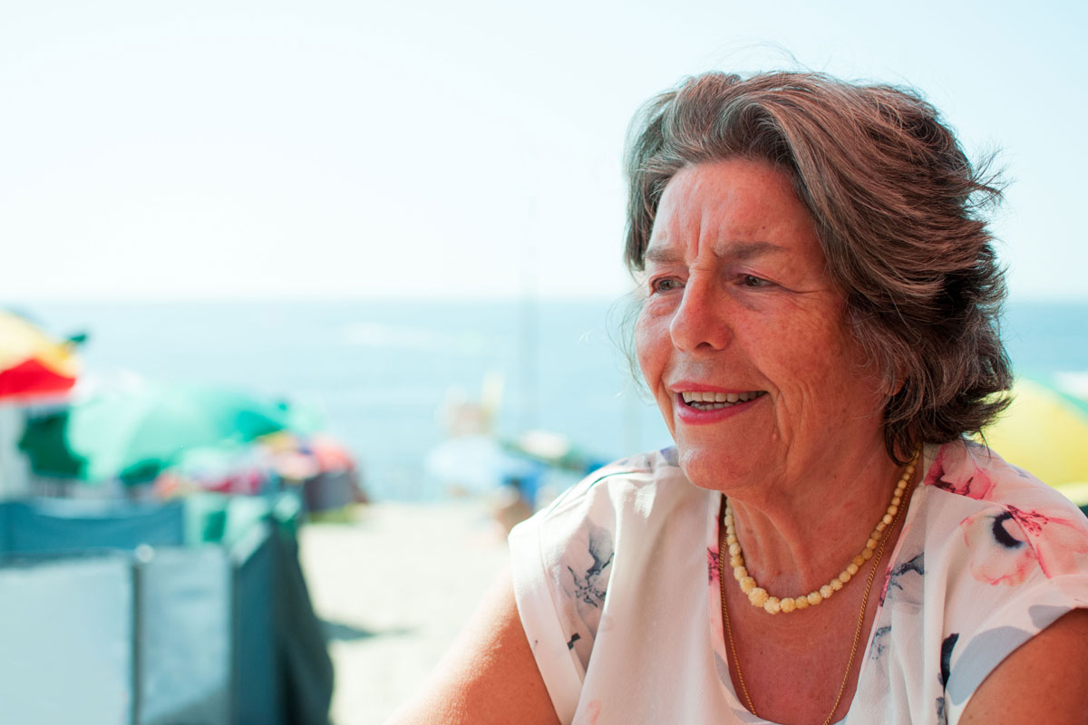 Donzília Ribeiro - Aprender a Resgatar o Tempo Perdido