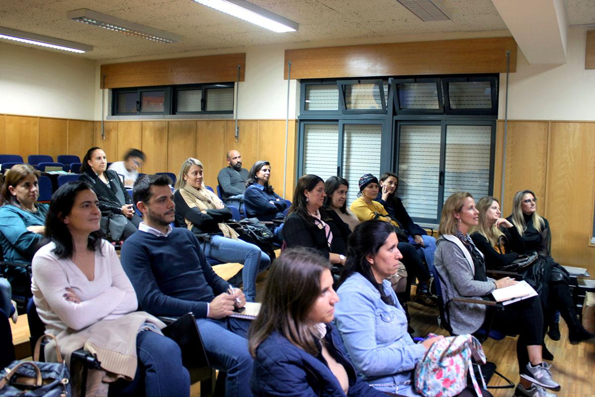 Empreitada de Requalificação e Ampliação da EB 2,3 Dr. Flávio Gonçalves