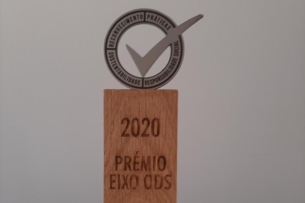 Lipor distinguida pela Associação Portuguesa de Ética Empresarial