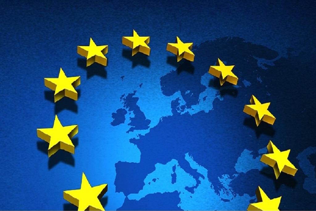 Debate da União Europeia sobre Coesão Social Com Presença do Presidente da Câmara
