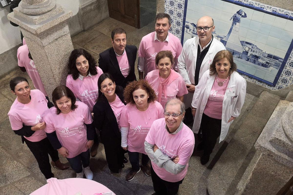 Dia Nacional da Prevenção do Cancro da Mama