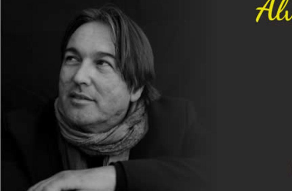 Álvaro Maio Vence O Prémio Literário Fundação Dr. Luis