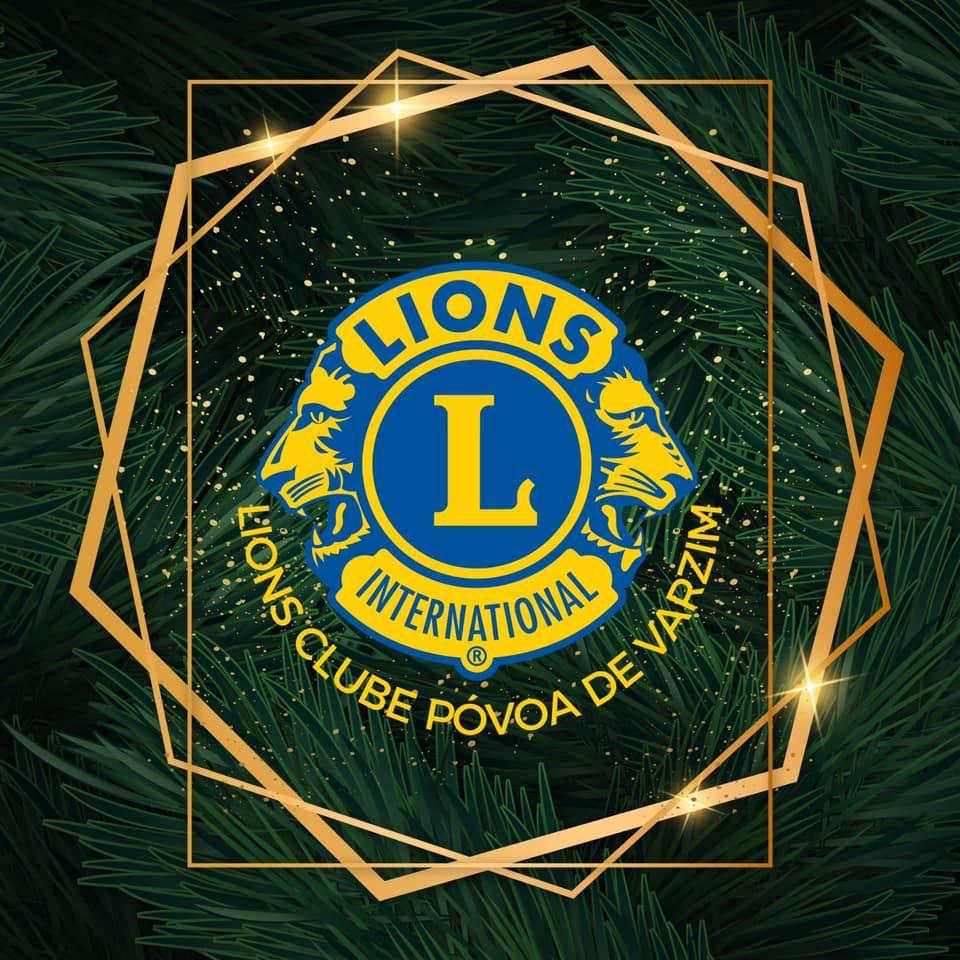 Lions da Póvoa Lança Campanha Solidária