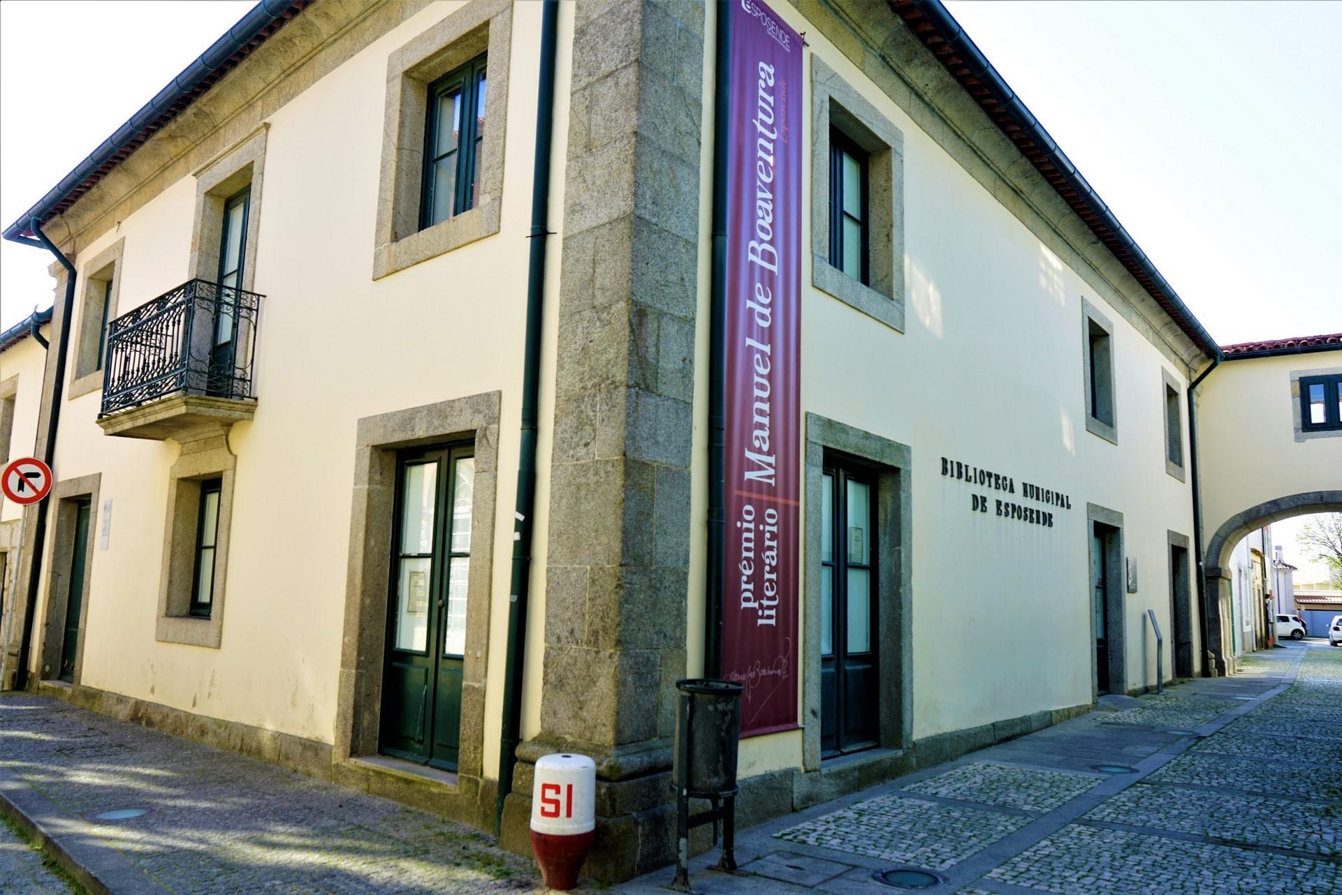 Museu Municipal e Centro Interpretativo de Esposende Reabrem