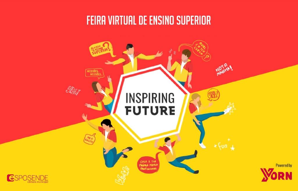 Município Promove Feira Virtual de Ensino Superior