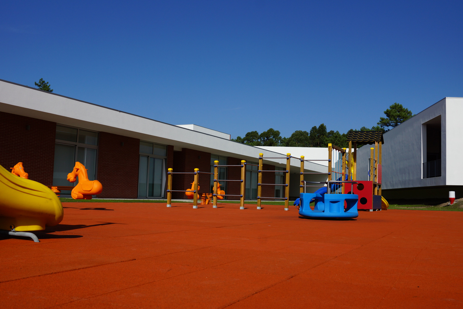 Município Garante Segurança e Higiene nos Estabelecimentos do Pré-Escolar
