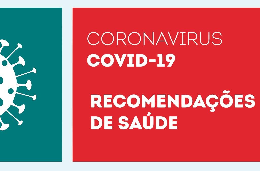Esposende avança com mais medidas de contenção do vírus COVID-19