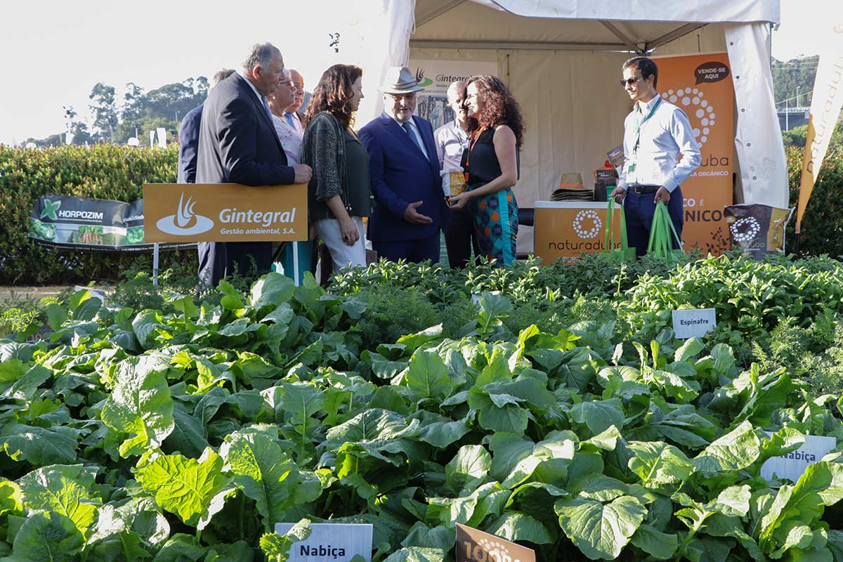 7ª Edição da AgroSemana – Governo Português Atribuiu Medalha de Honra ao Comissário Europeu Phil Hogan