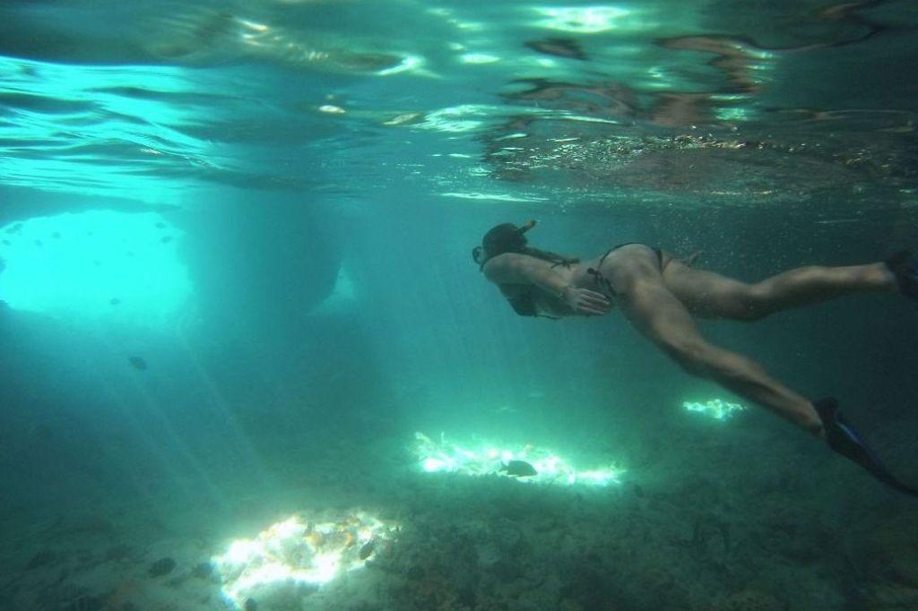 O Domingo Reabriu os Banhos no Mar da Póvoa