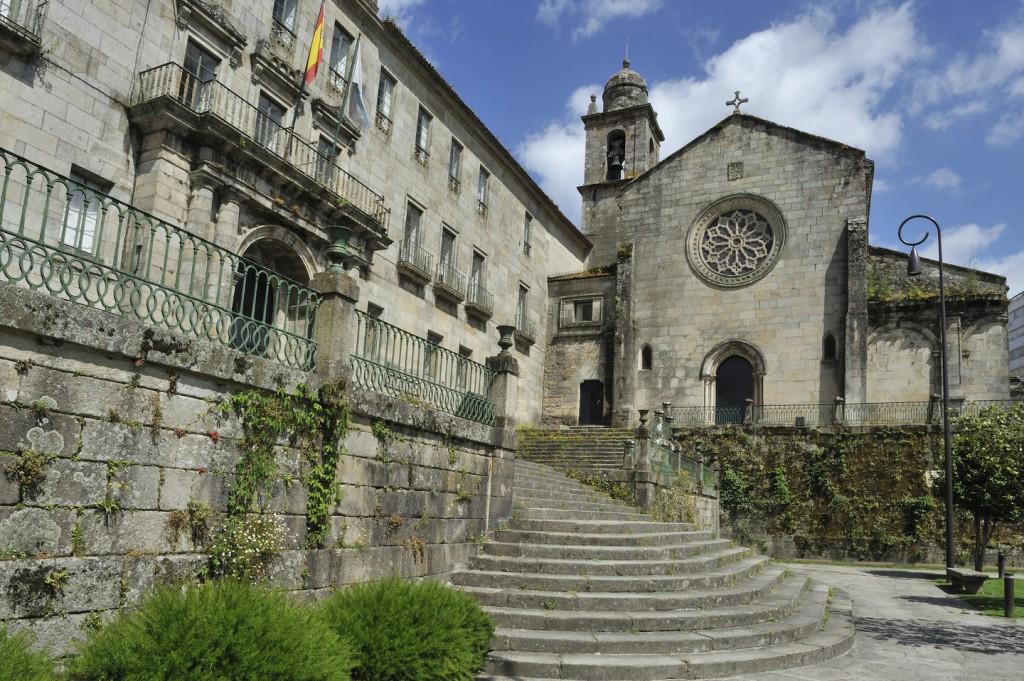 Conferência de Presidentes do Eixo Atlântico Aconteceu em Pontevedra