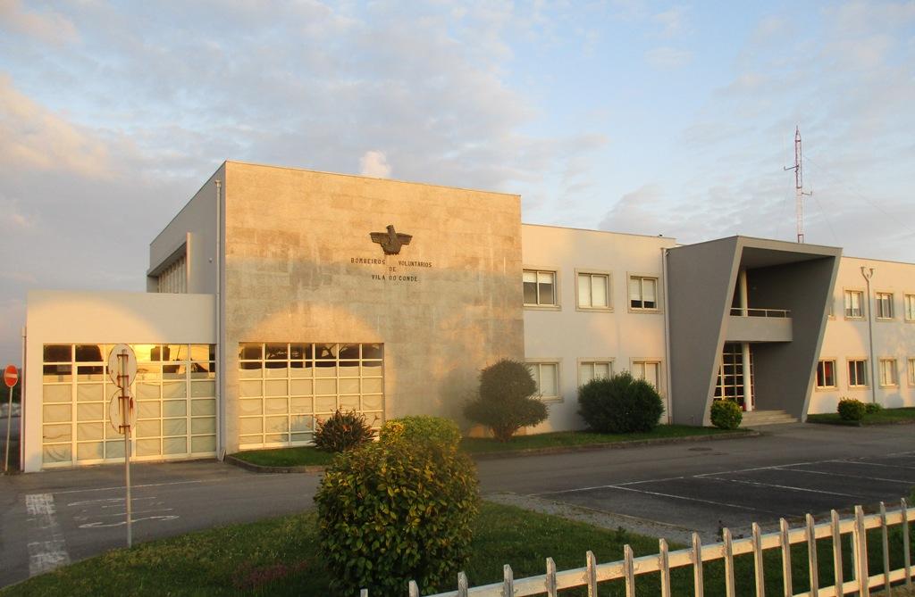 EDP Distribuição Cede Instalações a Bombeiros de Vila do Conde e Palmela