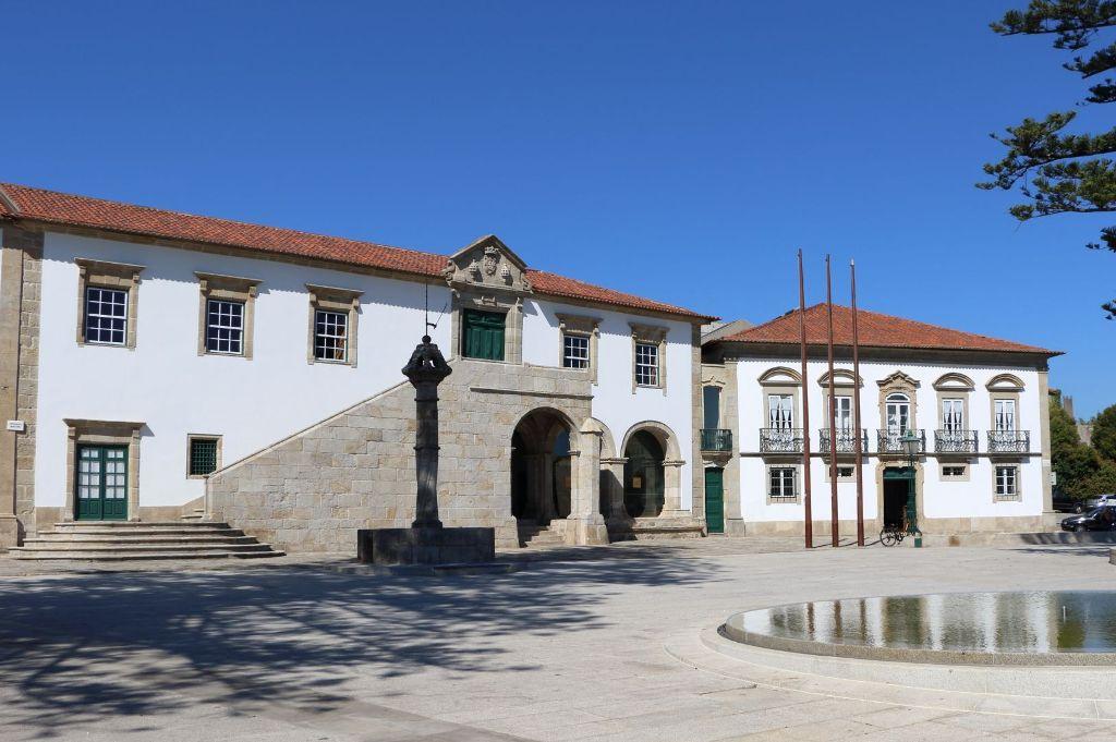 Câmara de Vila do Conde Disponibiliza Combustível às Forças de Segurança, Bombeiros e Cruz Vermelha