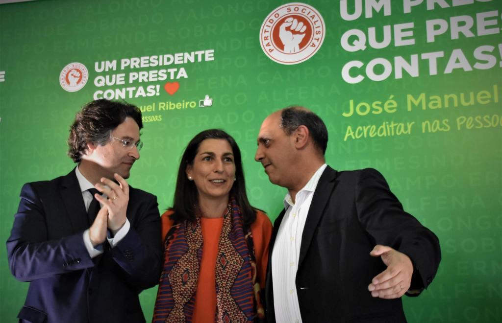 Socialistas Vão a Votos para a Federação Distrital