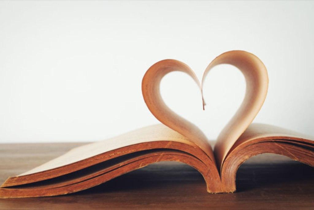 Este é o poema do amor