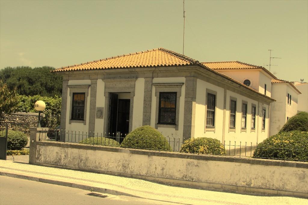 Antigo Quartel da GNR de Esposende Vai Receber Arquivo Municipal