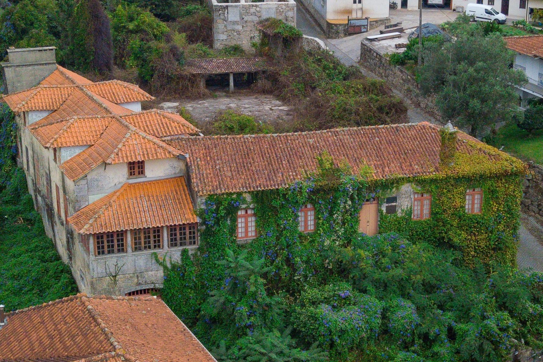 Casa do Escritor Manuel de Boaventura é Património de Esposende