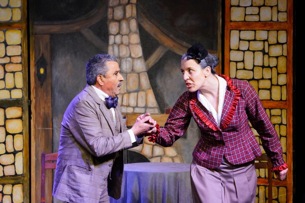Festival de Teatro Amador em Esposende