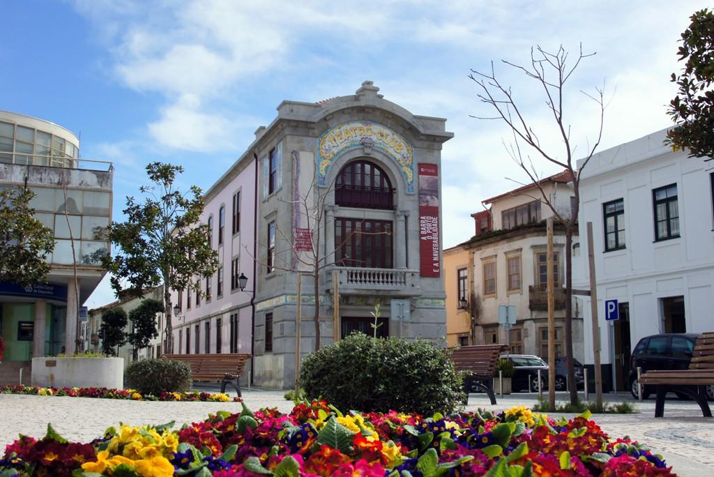 Dia Internacional dos Museus Celebrado em Esposende