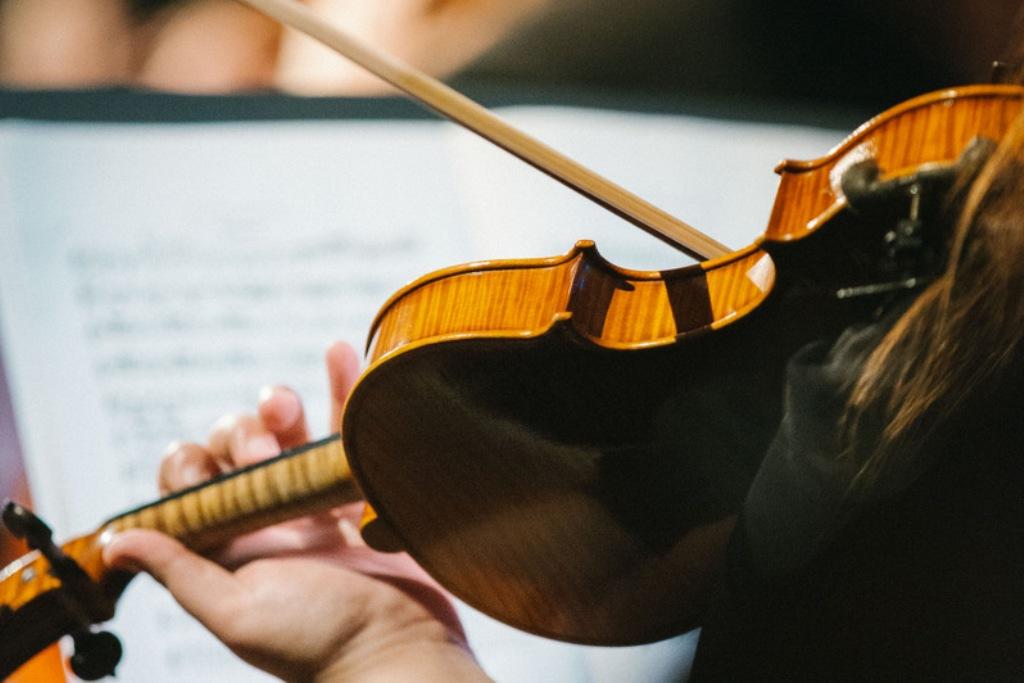 Orquestra da Costa Atlântica na reabertura do Auditório Municipal de Esposende