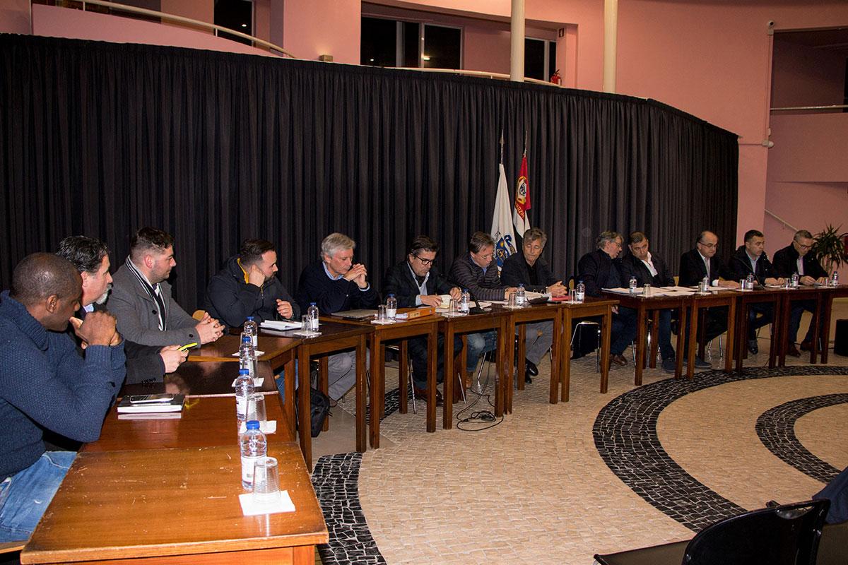 Associados do Varzim Ratificam Acordo no Âmbito do 'Processo-Estádio'