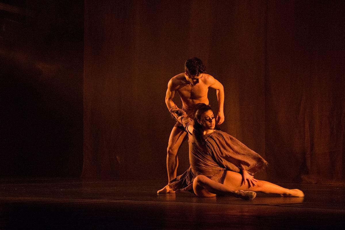Um Hino à Multiculturalidade da Dança