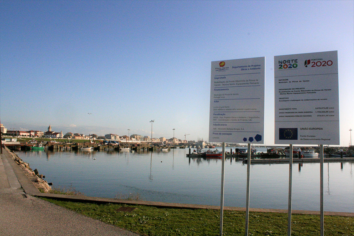 PCP Questiona o Governo Sobre Porto de Pesca e Armazéns de Aprestos