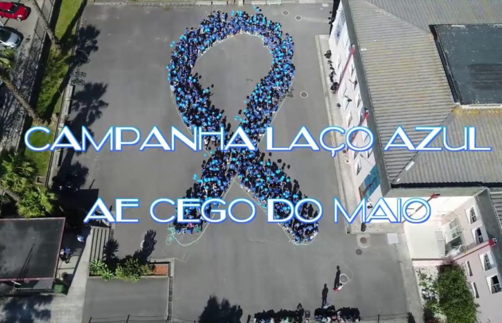 Ensinamentos na Campanha Laço Azul 2020