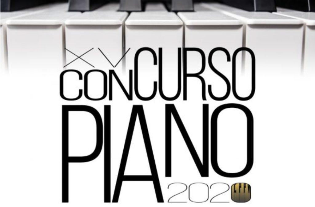 Concurso de Piano Cancelado