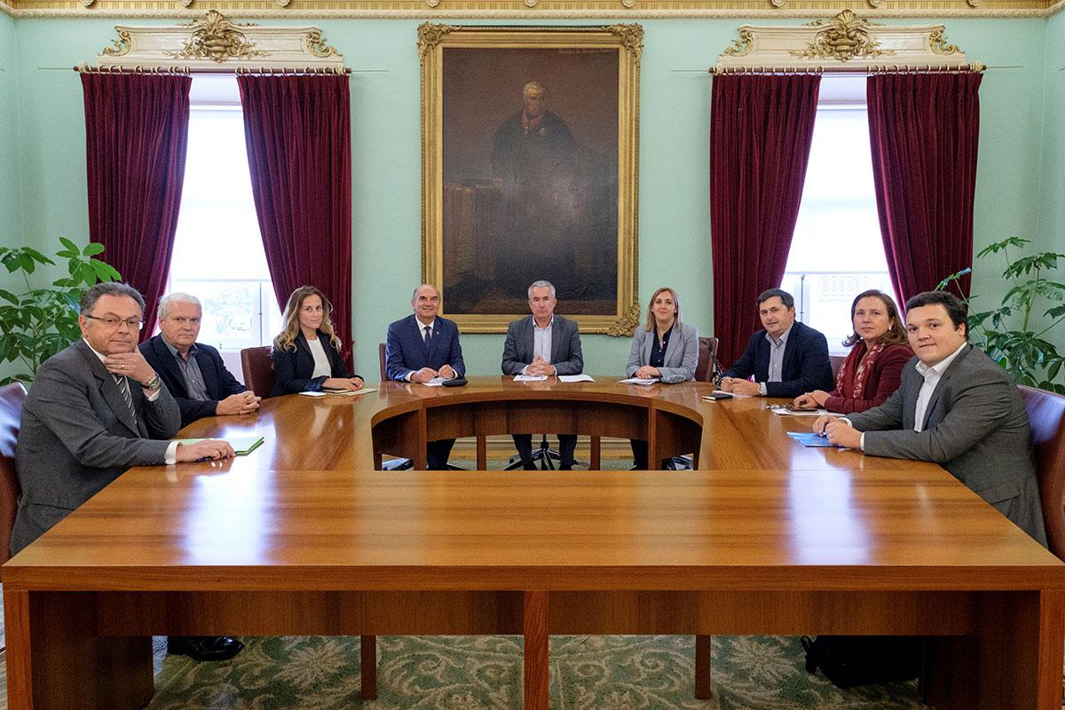 Executivo Municipal Aprova Medidas de Combate às Alterações Climáticas