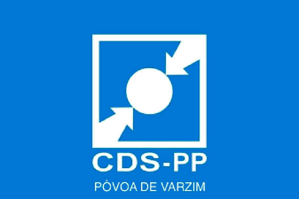 Poveiro na Comissão Politica Nacional do CDS