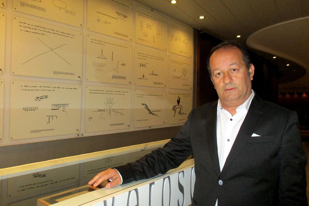 Poveiro É Director-Geral do Casino da Madeira