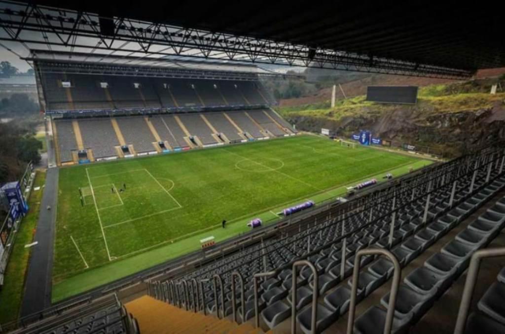 Liga e Federação Divulgam Estádios dos Jogos que Faltam Disputar