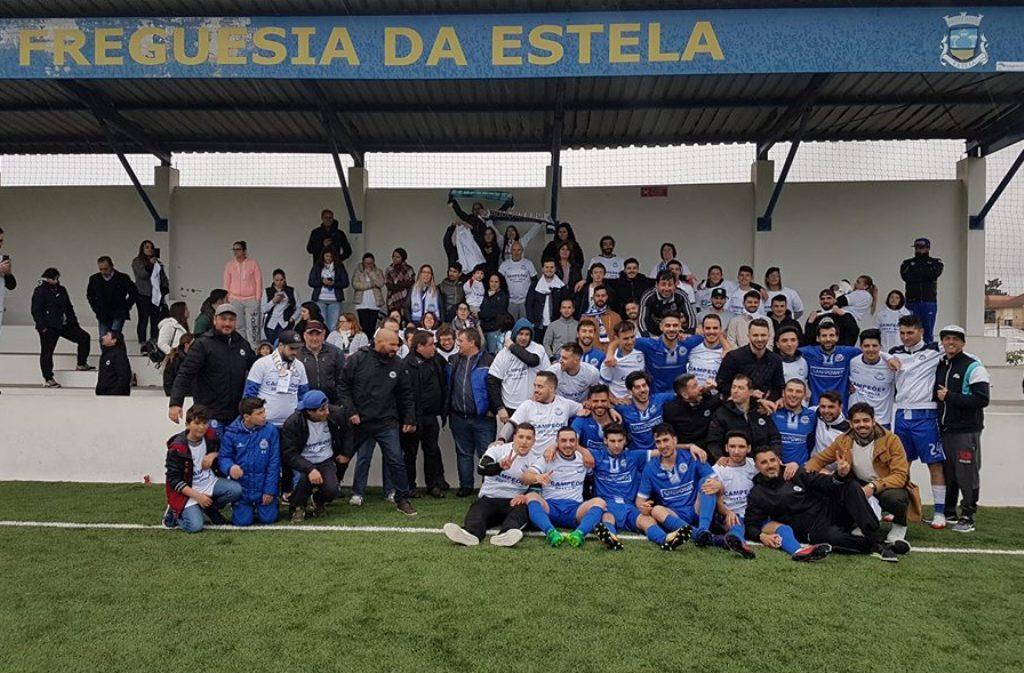 Ponto Final nos Campeonatos de Futebol Inter-Freguesias