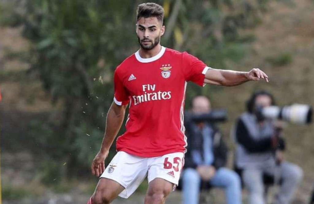 Varzim Contrata Reforço para a Defesa ao Benfica