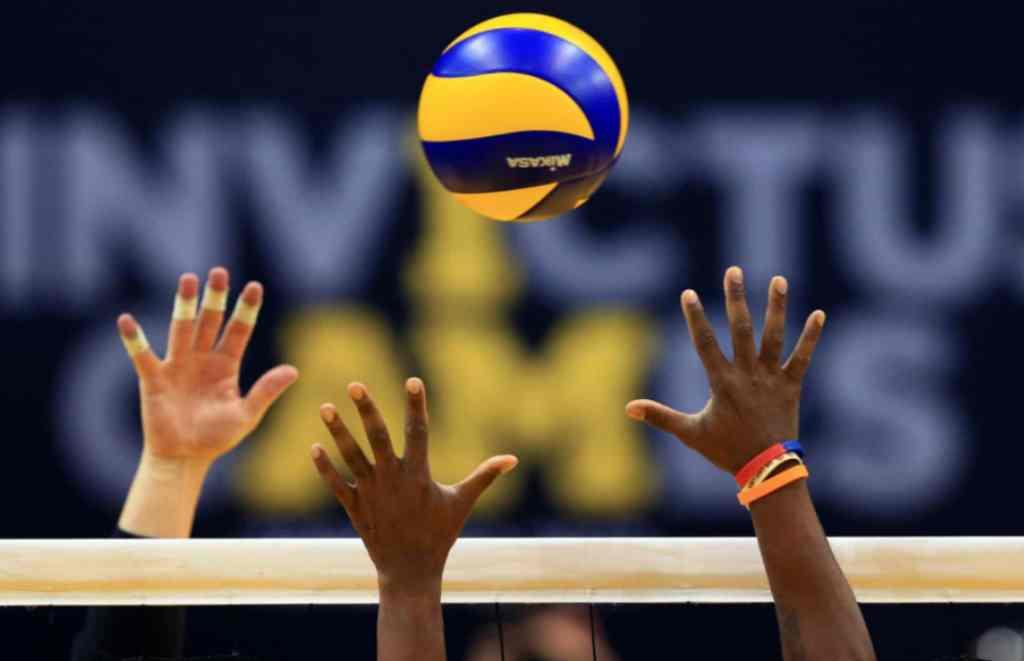 Não Há Campeões no Hóquei Patins, Andebol, Basquetebol e Voleibol