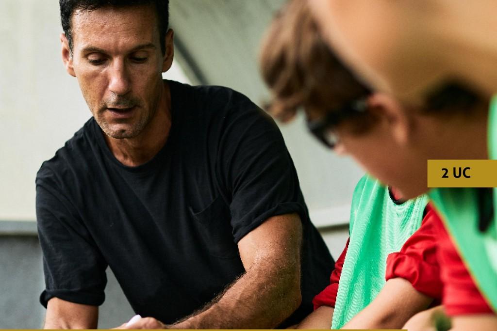 Plano de Formação de Agentes Desportivos em Esposende