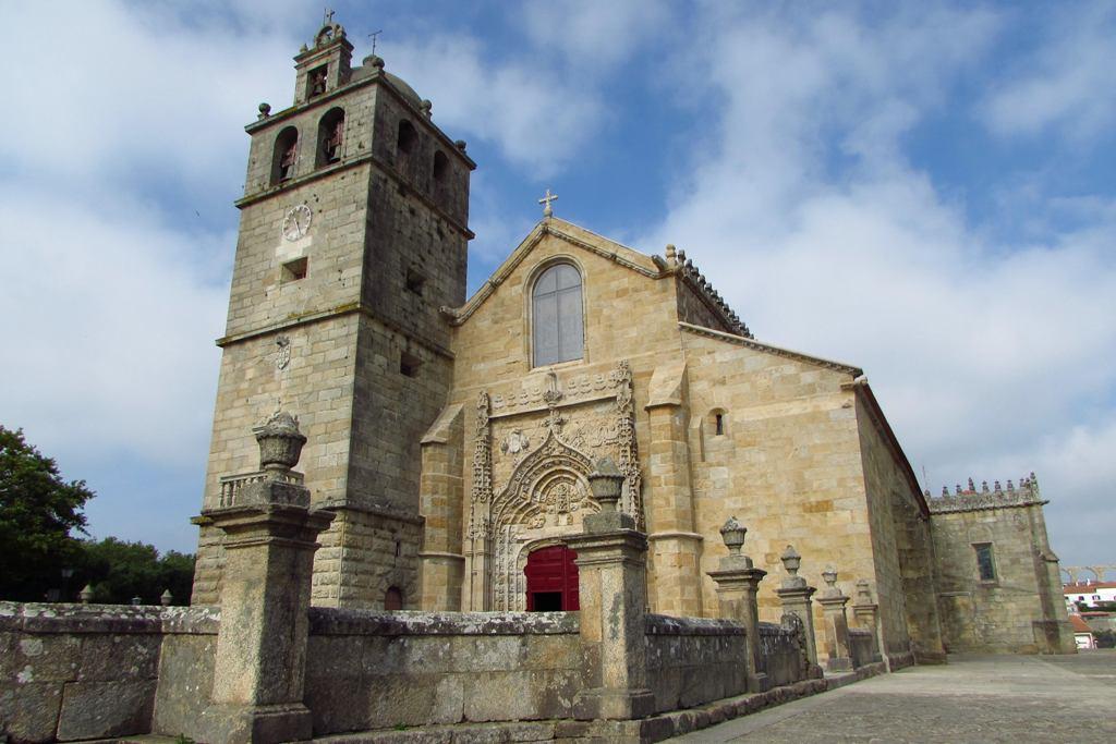Igreja Matriz de Vila do Conde Vai Sofrer Obras de Requalificação