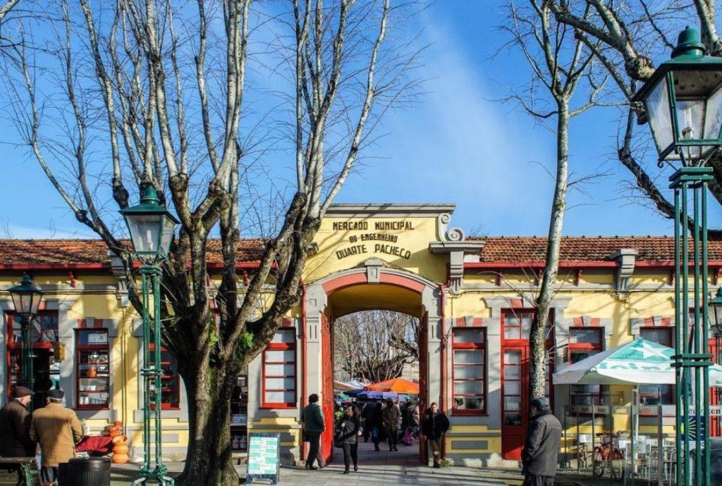 Feira Semanal de Vila do Conde e Mercado Rural Voltam Abrir Portas