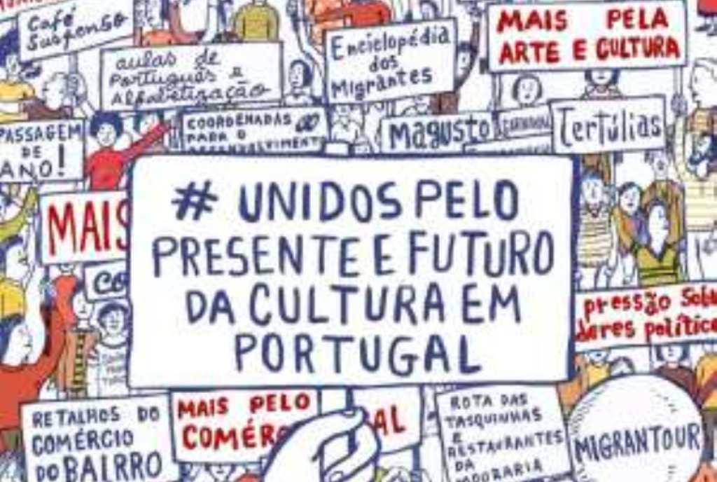 Profissionais das Artes de Vila do Conde Organizam-se